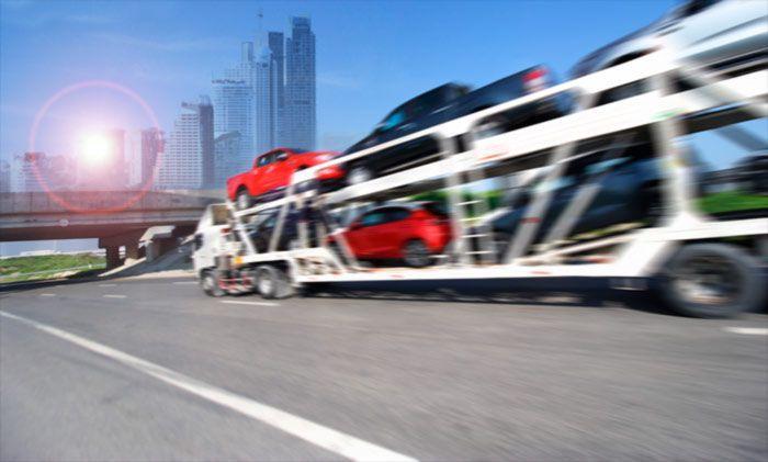 transporte vehículos españa