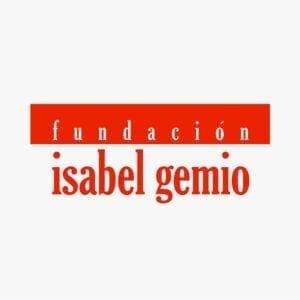 Logo isabel gemio