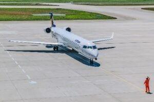 transporte multimodal aereo